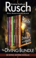 Cover for 'The Diving Bundle: Six Diving Universe Novellas'