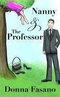 Cover for 'Nanny and the Professor'