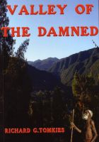 Cover for 'Valley of the Damned'
