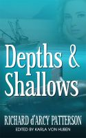Cover for 'Depths & Shallows'