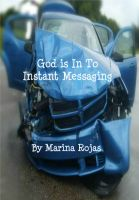 Cover for 'God is In to Instant Messaging'