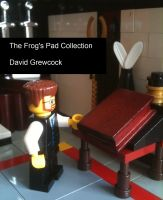 Cover for 'The Frog's Pad Collection'