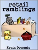 Cover for 'Retail Ramblings'
