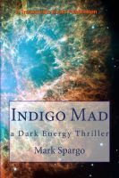 Cover for 'Indigo Mad'