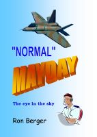 "Cover for '""Normal"" MAYDAY'"