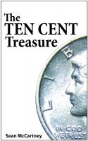 Cover for 'The Ten Cent Treasure'
