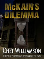 Cover for 'McKain's Dilemma'