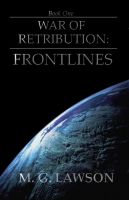 Cover for 'War of Retribution: Frontlines'
