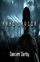 Cover for 'Nano Savior'