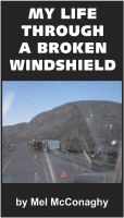 Cover for 'My Life Through A Broken Windshield'