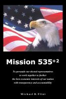 Cover for 'Mission 535+2'