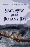 Cover for 'Sail Away from Botany Bay'
