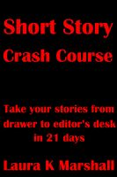 Cover for 'Short Story Crash Course'