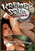 Cover for 'Kremey Soup: Kustom Kollection #2'