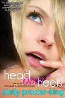 Cover for 'Head Over Heels'