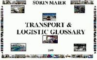Cover for 'Transport & Logistic Glossary - A'