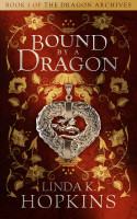 Linda K Hopkins - Bound by a Dragon