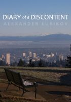 Cover for 'Diary of a Discontent'
