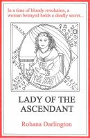 Cover for 'Lady of the Ascendant'