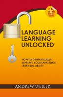 Cover for 'Language Learning Unlocked'