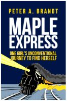 Cover for 'Maple Express'