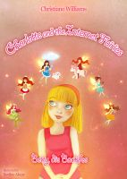 Cover for 'Charlotte and the Internet Fairies - Betty, die Backfee (UK version)'