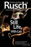 Cover for 'Still Life, With Cats'