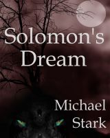 Cover for 'Solomon's Dream'