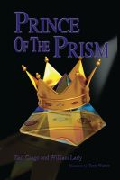 Cover for 'Prince Of The Prism'