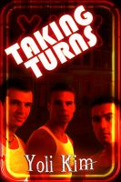 Cover for 'Taking turns'