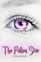 Cover for 'The Fallen Star (Fallen Star Series, Book 1)'