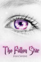 Jessica Sorensen - The Fallen Star (Fallen Star Series, Book 1)