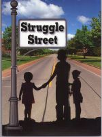 Cover for 'Struggle Street'