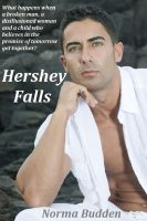 Cover for 'Hershey Falls'