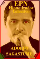 Cover for 'EPN Hipnotizador Colectivo'
