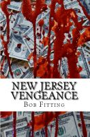 Cover for 'New Jersey Vengeance'