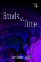 Cover for 'Bonds of Time'