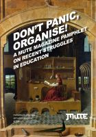 Cover for 'Don't Panic, Organise!'