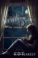 Cover for 'Secrets in the Dark'