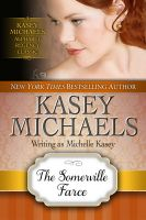 Cover for 'The Somerville Farce'