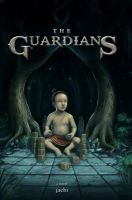 Cover for 'The Guardians'