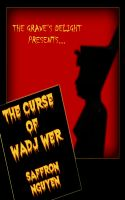 Cover for 'The Curse of Wadj Wer'