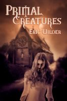 Cover for 'Primal Creatures'