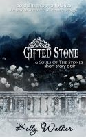 Cover for 'Gifted Stone'