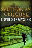 Cover for 'The Smithsonian Objective - A Morpheus Iniative Short Story'
