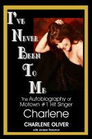 Cover for 'I've Never Been To Me'
