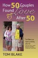 Cover for 'How 50 Couples Found Love After 50'