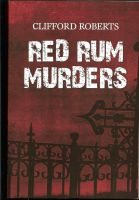 Cover for 'Red Rum Murders'
