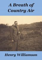 Cover for 'A Breath of Country Air'