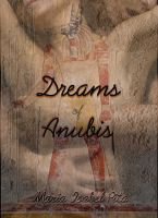 Cover for 'Dreams of Anubis'